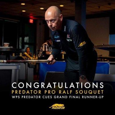 Herzlichen Glückwunsch Ralf Souquet -