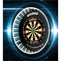 Plasma Dartboard Light Winmau Professional 4300
