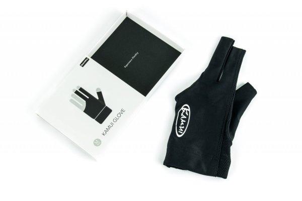 "Handschuh ""Kamui"", schwarz, XL"
