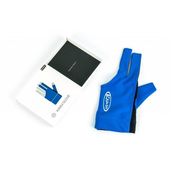 """Handschuh """"Kamui"""", blau, S"""