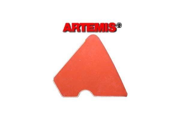 Bandengummi, Carambol, K-79 Artemis, 175 cm, 6 Teile