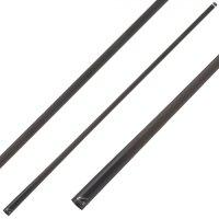 Oberteil, Pool, Ignite Carbon, 12,2mm, Wavy Joint