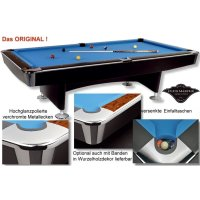 Pool-Billardtisch Club-Master - DAS ORIGINAL