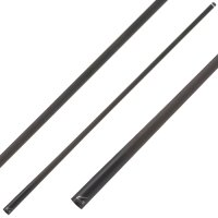 Oberteil, Pool, Ignite Carbon, 12,2mm, Wavy Joint, 30 inch