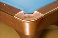 Billardtisch Pool Dynamic III braun