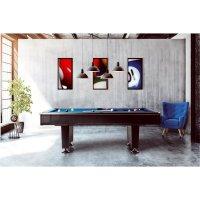 Billardtisch Black-Pool, 7 ft.