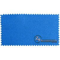 Billardtuch Z9 ocean blue, 165cm