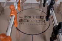 Bankhamer-Design Kickertische - Limited Edition