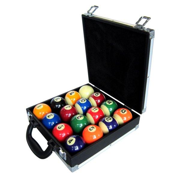 Koffer für Kugeln Pool 16