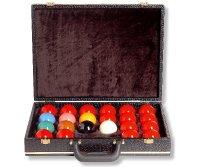 Koffer für Kugeln Snooker 22