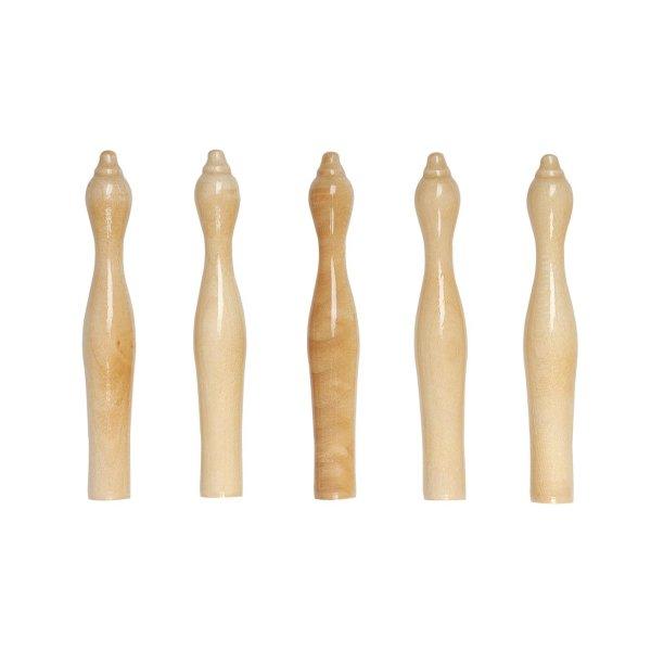 Kegelsatz (5) Holz 106 mm