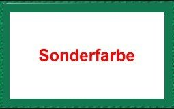 Simonis 860 / 165cm Sonderfarbe