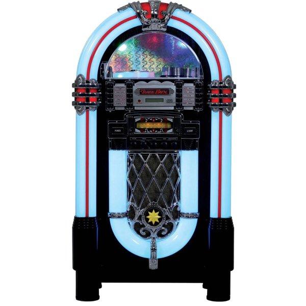 """Musikbox """"Denver"""" CD/MP3/USB/SD/Bluetooth-Funktion"""