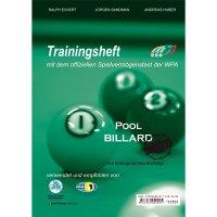 Buch, Trainingsheft Stufe 1, Eckert, Sandman, Huber