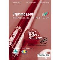 Buch, Trainingsheft Stufe 3, Eckert, Sandman, Huber