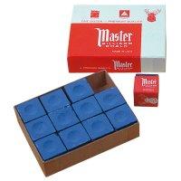 Kreide Master blau (12 St.)