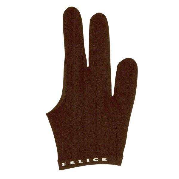 Handschuh Felice schwarz beidhändig