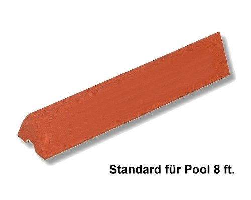 Bandengummi 8 ft. Pool (Satz)