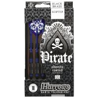 Softdart Harrows Pirate 18g