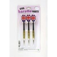 Steeldart Karella Blister-Set ca. 18g