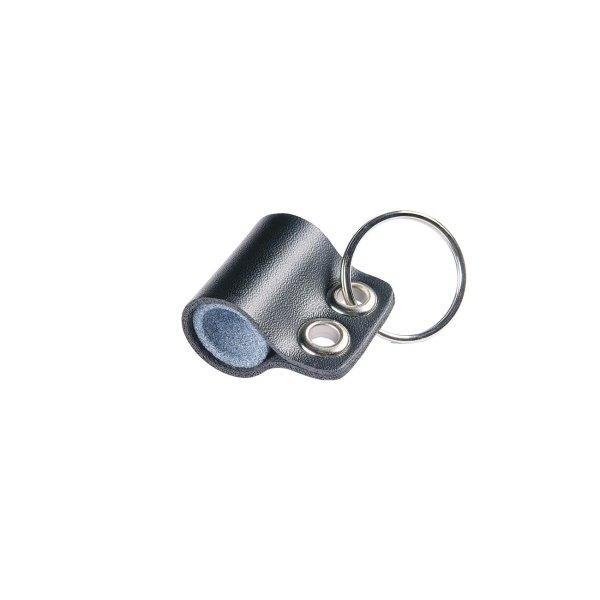 Schleifstein für Metallspitzen mit Schlüsselanhänger
