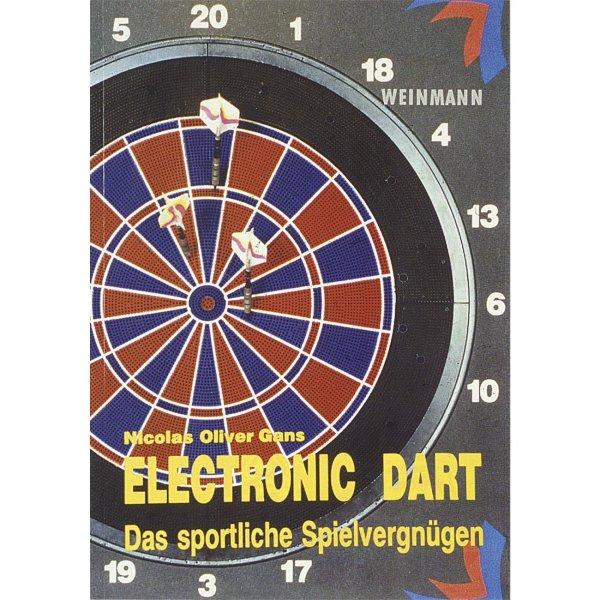 Dartbuch Electronic-Dart