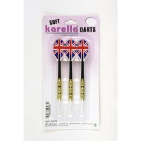 Softdart Karella Blister-Set ca. 16g