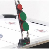 Airhockey Stratos mit elektr. Anzeige  7 ft.