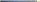Billardqueue, Pool, Flash, blau, 5/16x18