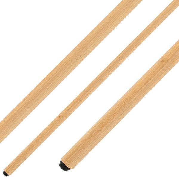 Billardqueue, Snooker, Maple, ½-geteilt, 226 cm