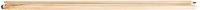Holzstiel, natur, zweiteilig, 216 cm