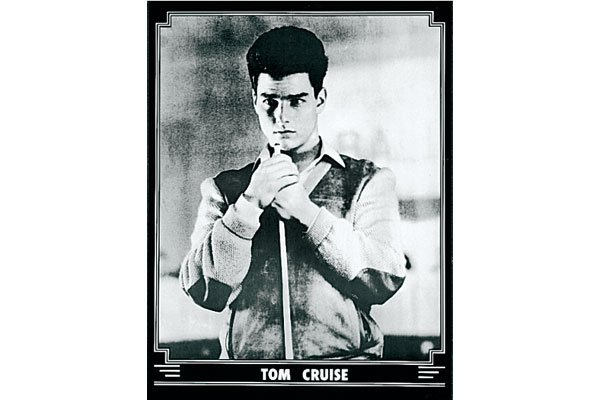 Poster, Tom Cruise