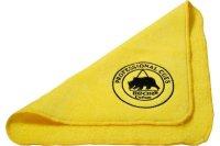 Bear Handtuch