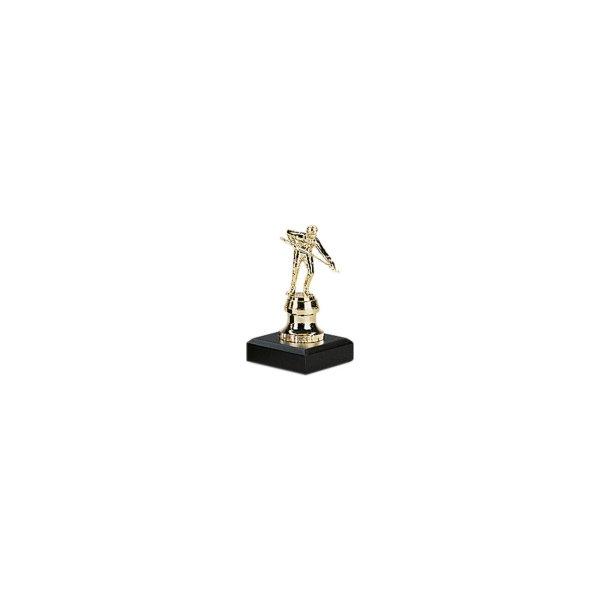 Pokal, gold, 15 cm