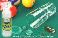 Tuchveredler Billard Protect, 0,25 l Sprühflasche