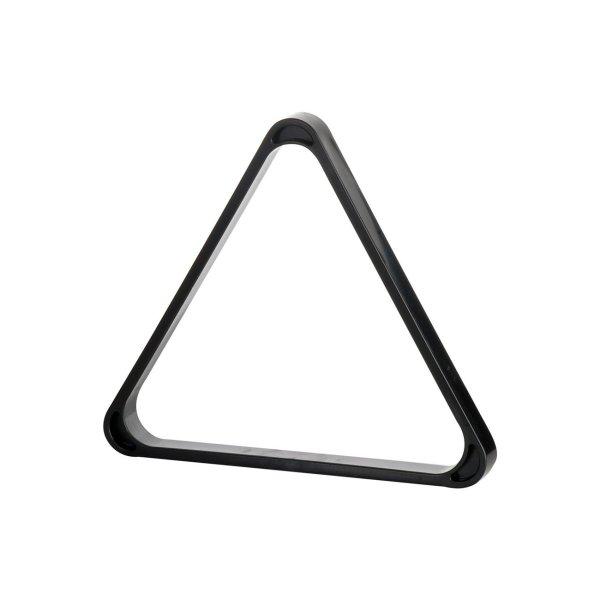 Dreieck, Pool, WM Special, schwarz, 57,2 mm