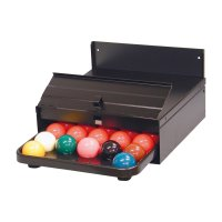 Ballbox, Snooker, 52,4 mm