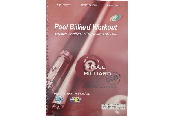 Buch, Pool Billiard Workshop, level 3, englisch