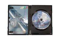 Training-DVD Poolbillard PAT Level 3, Deutsch / Englisch